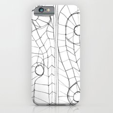 Original Sketch Series - Erosion Patterning Slim Case iPhone 6s
