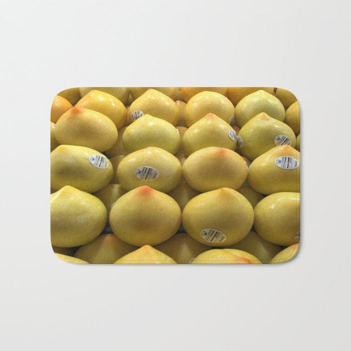 Egg Fruit - Nice ! Bath Mat