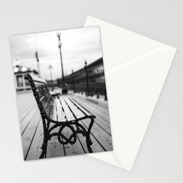 I'll meet you in Quebec Stationery Cards