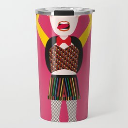 Rocky Horror Picture Show 3 Travel Mug