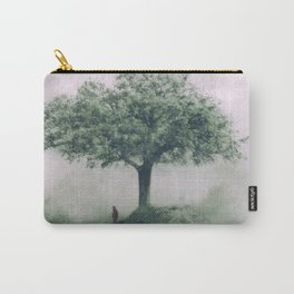 Tree gods Carry-All Pouch
