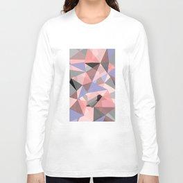 Geometric 1.8 Long Sleeve T-shirt