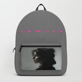 Camila Cabello 2 Backpack