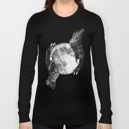 The Magic of the Universe Long Sleeve T-shirt