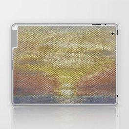 Florida Sunset Laptop & iPad Skin