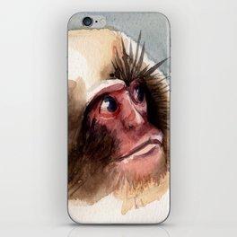 Macaco iPhone Skin
