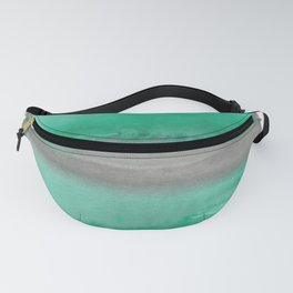 Color Blocking 7 Fanny Pack