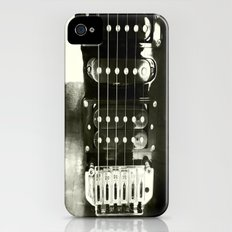 Sound Light Slim Case iPhone (4, 4s)