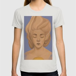 The Curses of Diamonds and Rings T-shirt