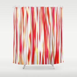 Sugar Baby Shower Curtain
