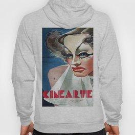 CineArte 1936 Joan Crawford Hoody