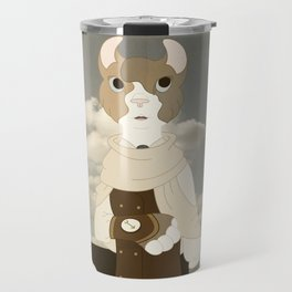 American Curl Travel Mug