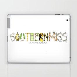 Southern Miss - Hattiesburg Laptop & iPad Skin