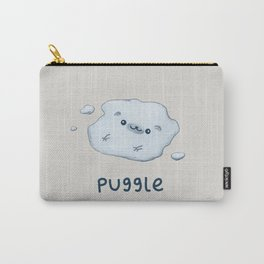 Puggle Carry-All Pouch