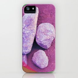 Garden of the Gods iPhone Case