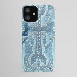 Celtic Blue - JUSTART © iPhone Case