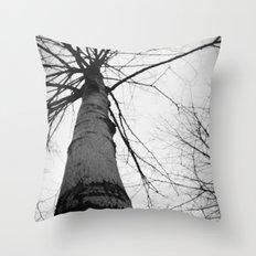 pantree Throw Pillow