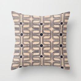 Beverley Vase Throw Pillow