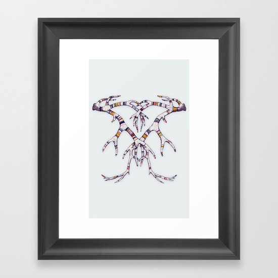 Art-lers Framed Art Print