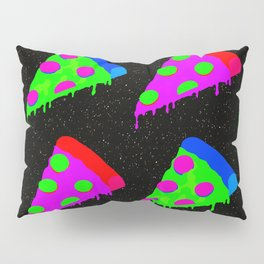 Pizza Invasion Pillow Sham