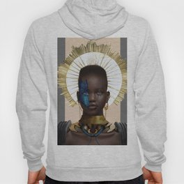 The ArcAndroid Hoody