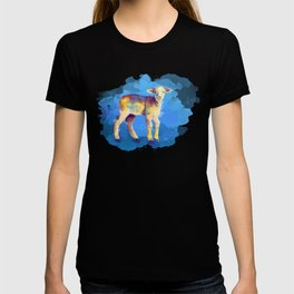Litte Lamb T-shirt