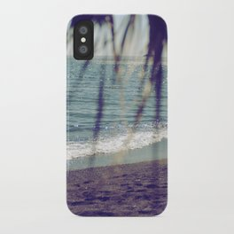Turquoise Bliss iPhone Case