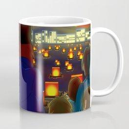 Lanterns Coffee Mug
