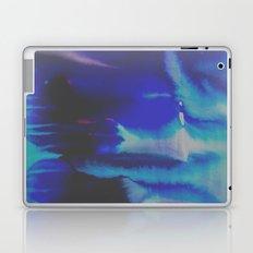 Far Behind Laptop & iPad Skin