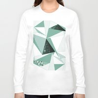 trip Long Sleeve T-shirts featuring trip by .eg.