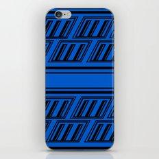 0001 iPhone & iPod Skin
