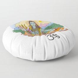 Shiva Floor Pillow