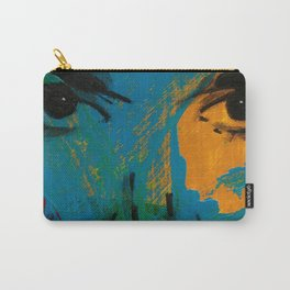 The Sensible Women Carry-All Pouch