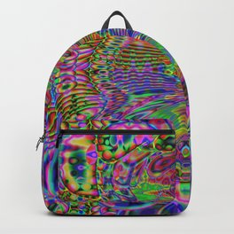 Paradox Wizardry Backpack