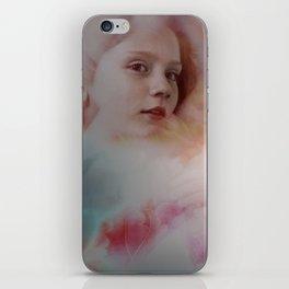 Amilia Dreaming iPhone Skin