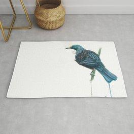 The Parson Bird aka Tui Rug