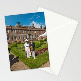 Erddig Stately Home Stationery Cards