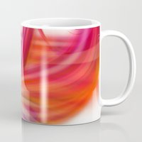 gypsy Mugs featuring Gypsy by Joan McLemore