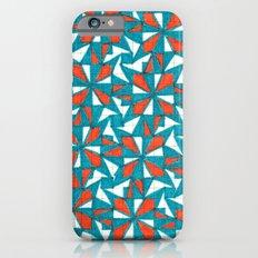 Dolphins  iPhone 6s Slim Case