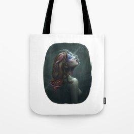 Dreamy Jaaz Tote Bag