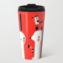 BUDDIES Travel Mug