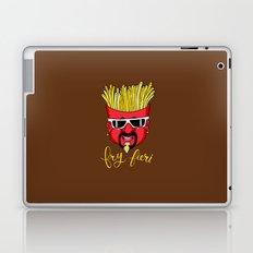 Fry Fieri Laptop & iPad Skin
