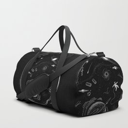 We Are Made Of Starts Duffle Bag