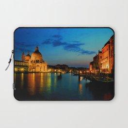 Italy. Venice celebration Laptop Sleeve