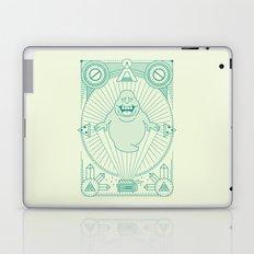 Slimer Jam Laptop & iPad Skin