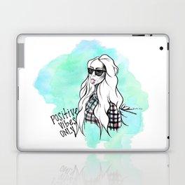 #STUKGIRL Achiamar Laptop & iPad Skin