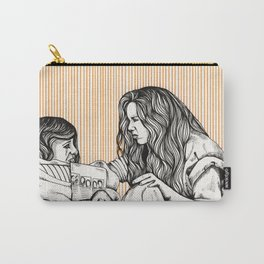 OITNB | Morello & Nichols Carry-All Pouch