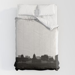 City Skylines: Madison Comforters