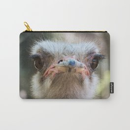 You looking' at me? Carry-All Pouch