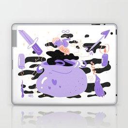 Badb Catha Laptop & iPad Skin